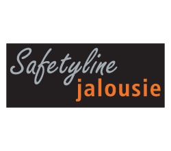 safetyline jalousie