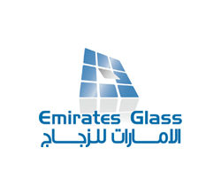 emirates glass