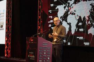 Zak World of Façades North America Conference - New York