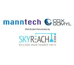 Manntech-Cox